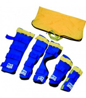 Attelle DM SPLINT Jambe Attelles